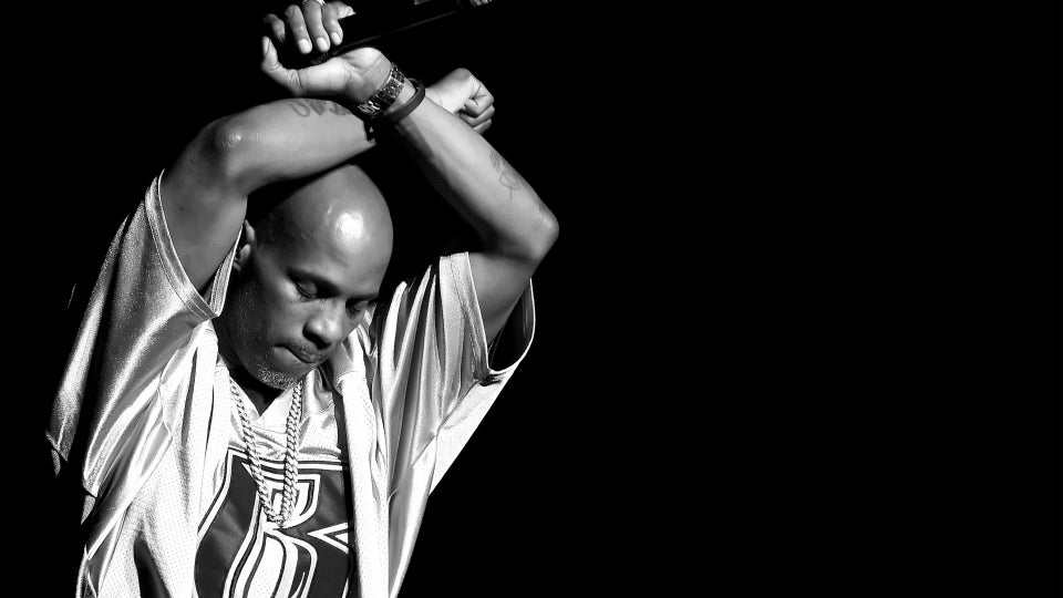 DMX Has Suffered An Overdose and Is In Critical Condition