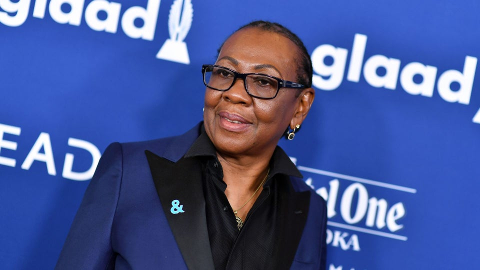 Every Black Entertainer Honored By GLAAD For Their Commitment To Inclusivity Over The Years