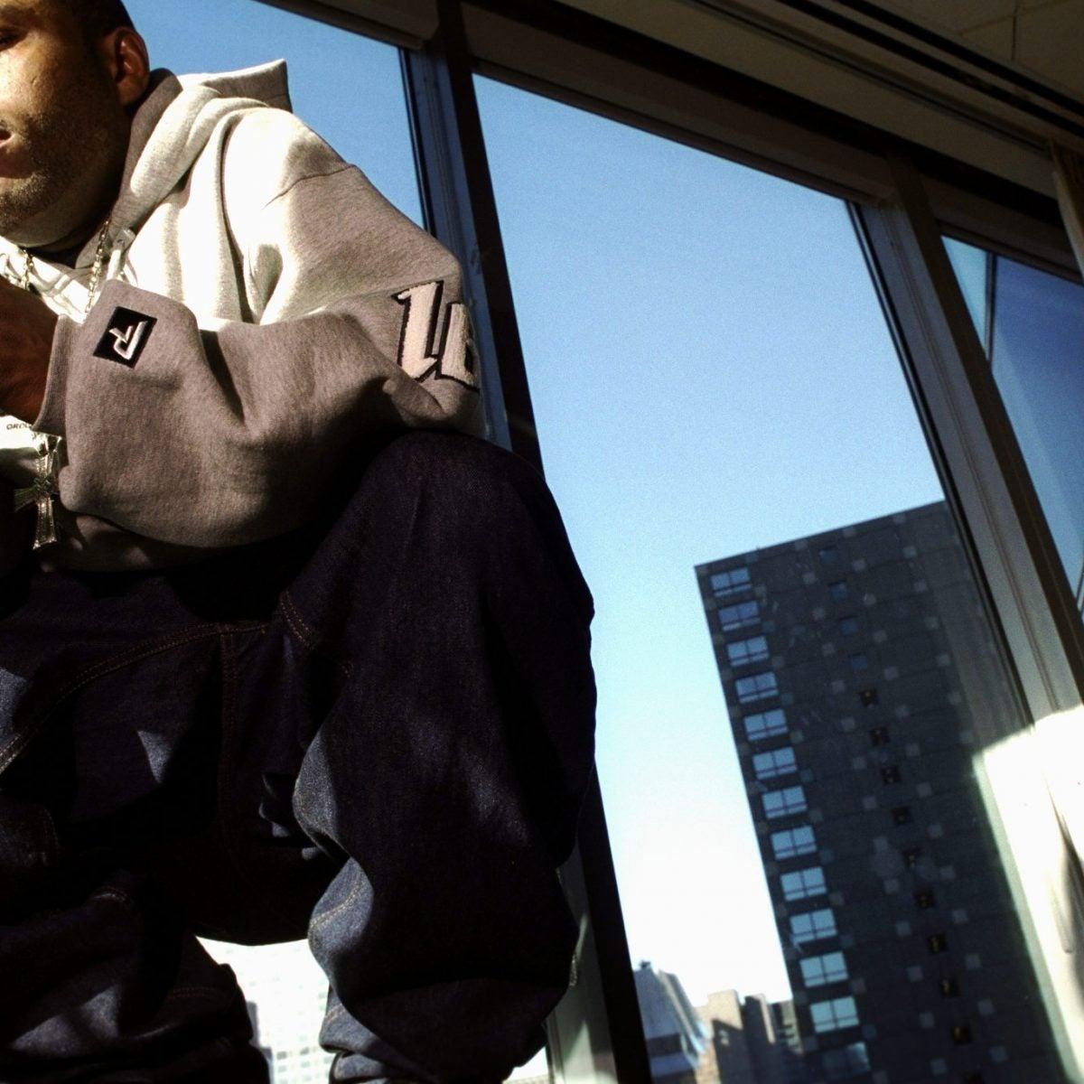 Former Bad Boy Rapper Black Rob Passes Away at 51