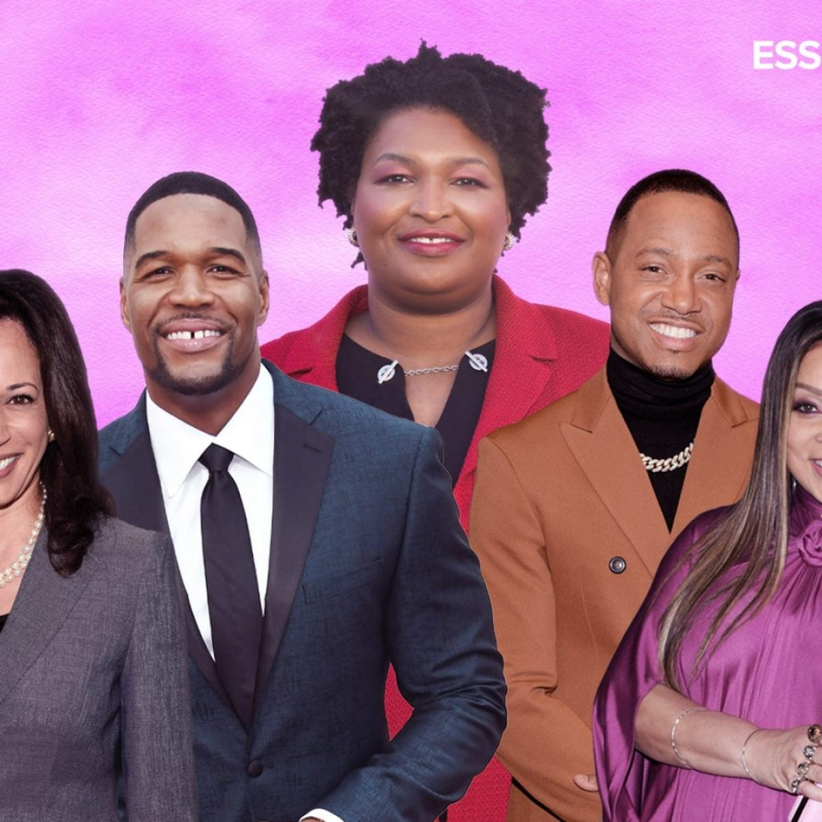 HBCU Love: ESSENCE CEO To Receive Honorary Doctorate From Texas College