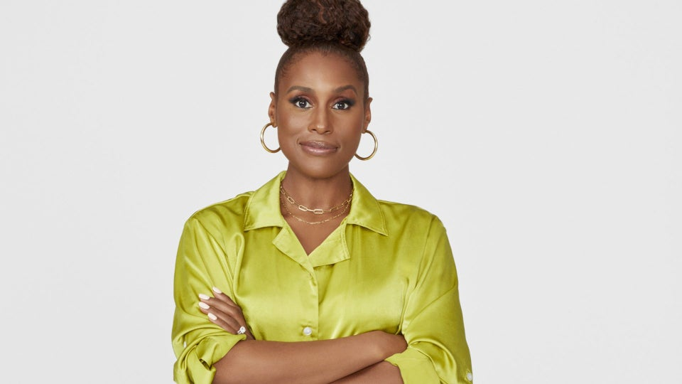 Issa Rae Partners With LIFEWTR To Diversify The Arts