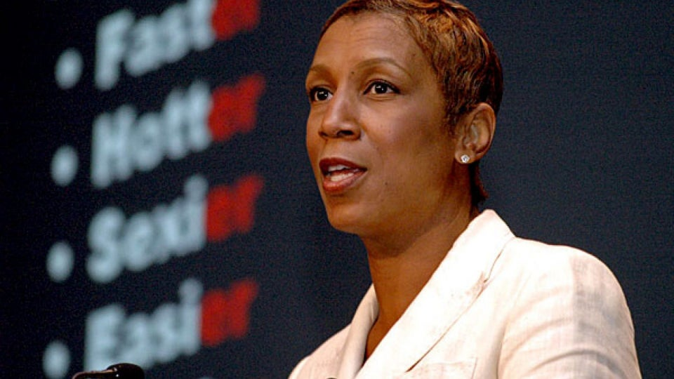 Black Corporate Leaders Form Alliance To Nurture Next Generation Of Executives