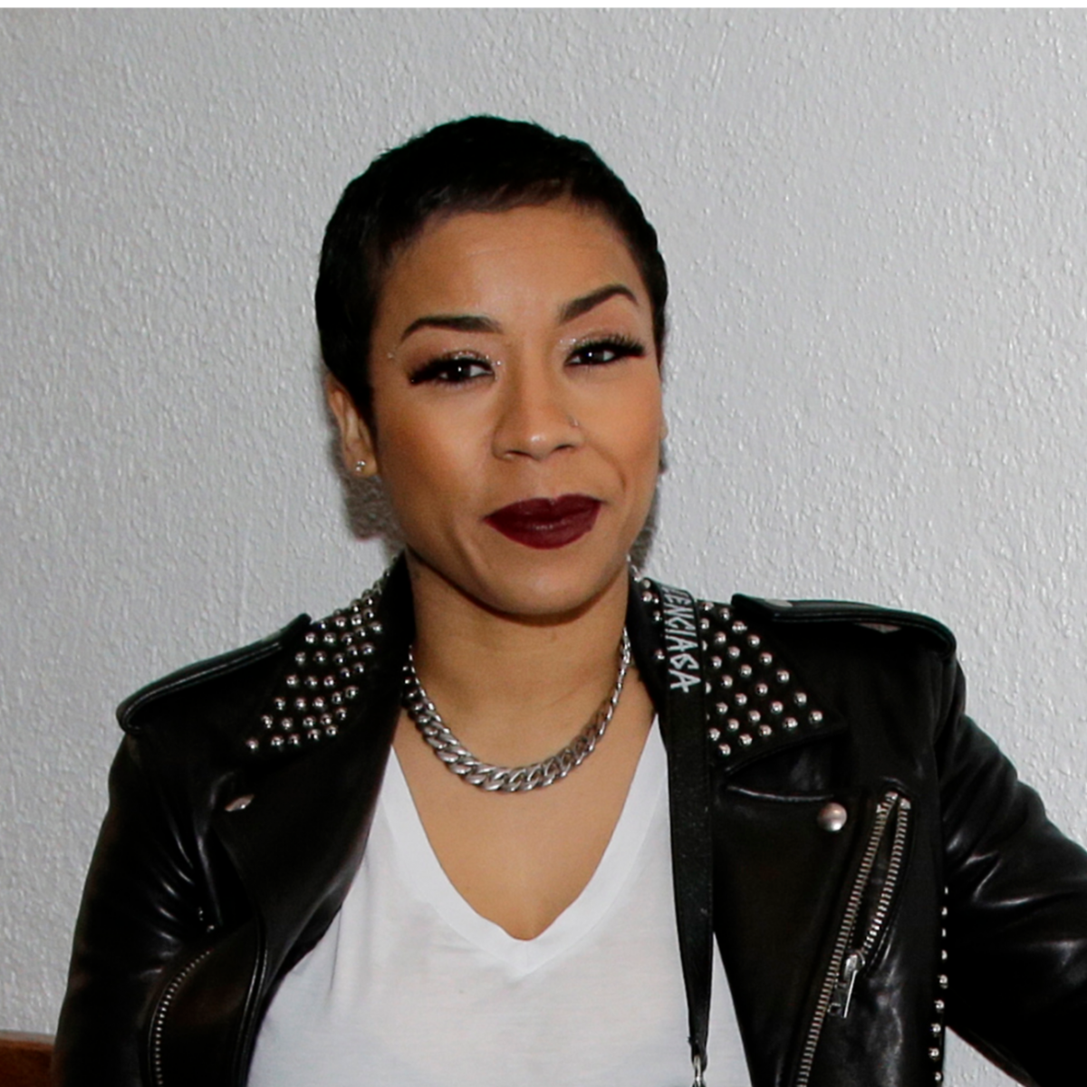 Keyshia Cole Has Found Love Again And She Has The Hickey To Prove It
