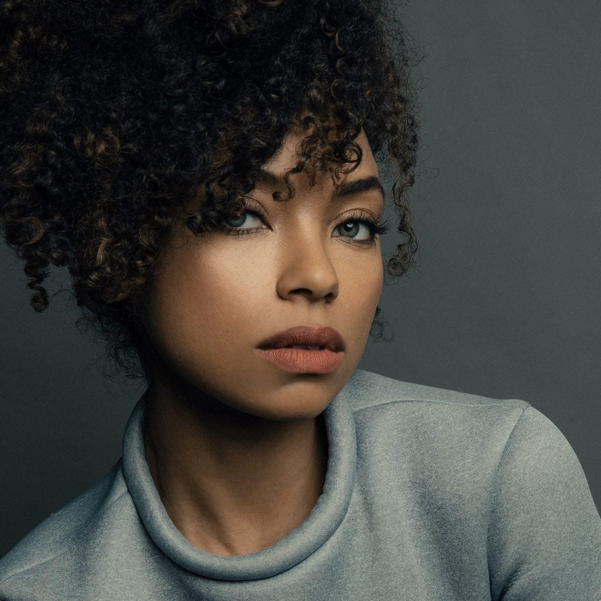 Anti-Bullying Advocate Logan Browning Initially Didn't Want To Play Mean Girl Jelena On Hit The Floor