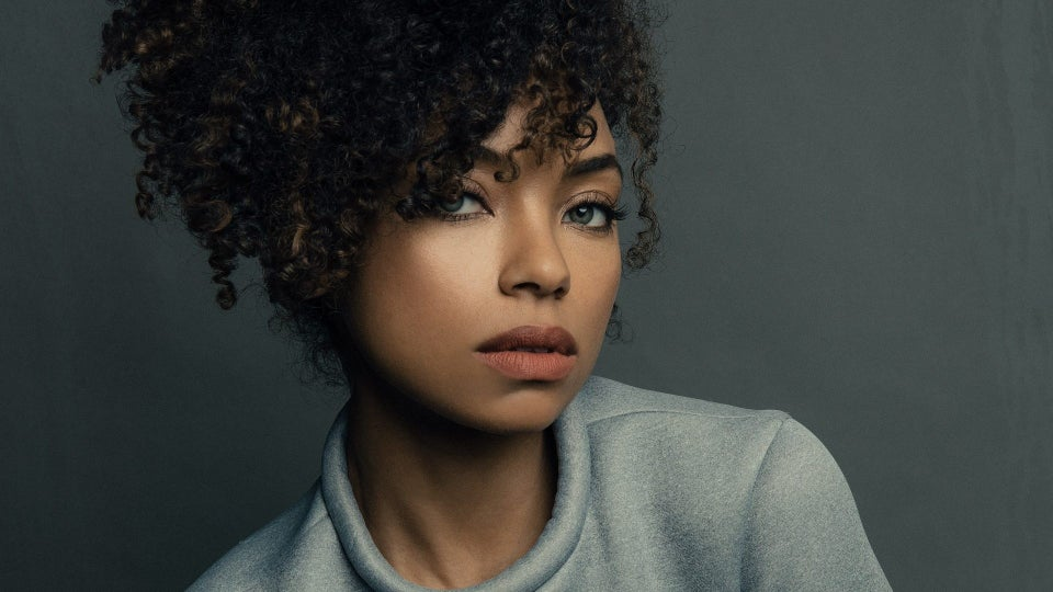 Why Actress And Anti-Bullying Advocate Logan Browning Initially Didn't Want To Play Mean Girl Jelena On Hit The Floor