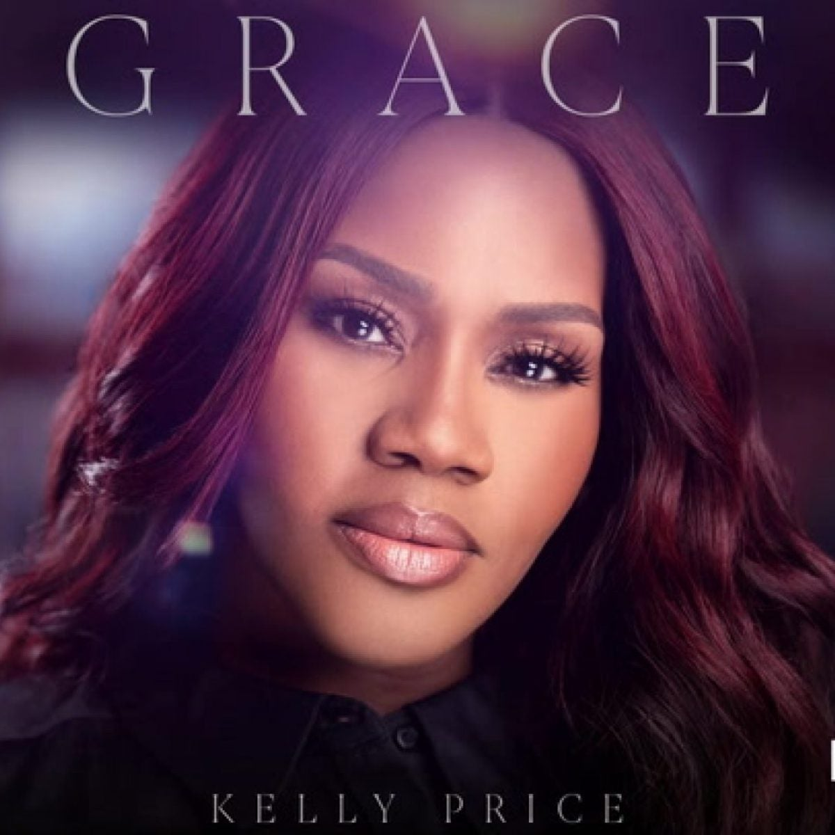 Kelly Price Premieres New Music