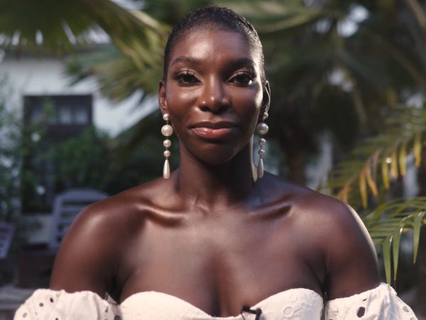 Michaela Coel Thanks Issa Rae, Janelle Monae & Other Black Women Who Welcomed Her Into Hollywood With Open Arms