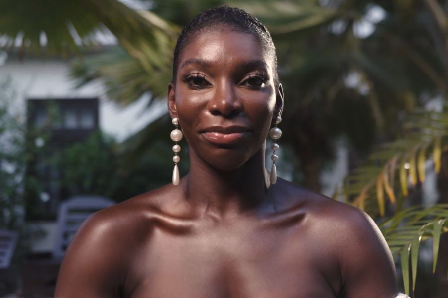 Wakanda Forever: Michaela Coel Joins 'Black Panther' Sequel ...