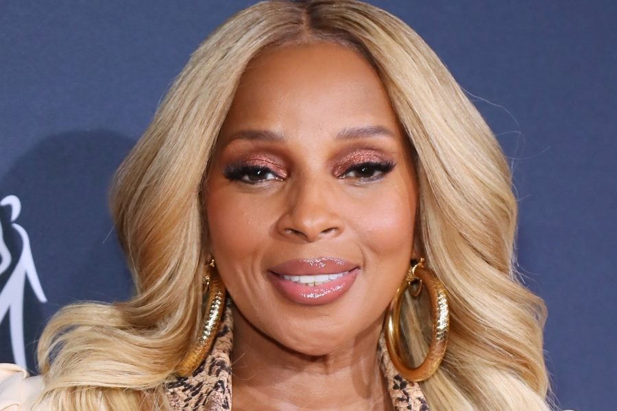 Mary J. Blige, Misty Copeland, Naomi Campbell And More Black ...