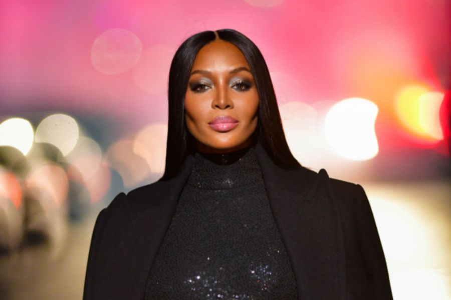 Naomi Campbell's Estate In Kenya Is The Definition Of A Dream Home