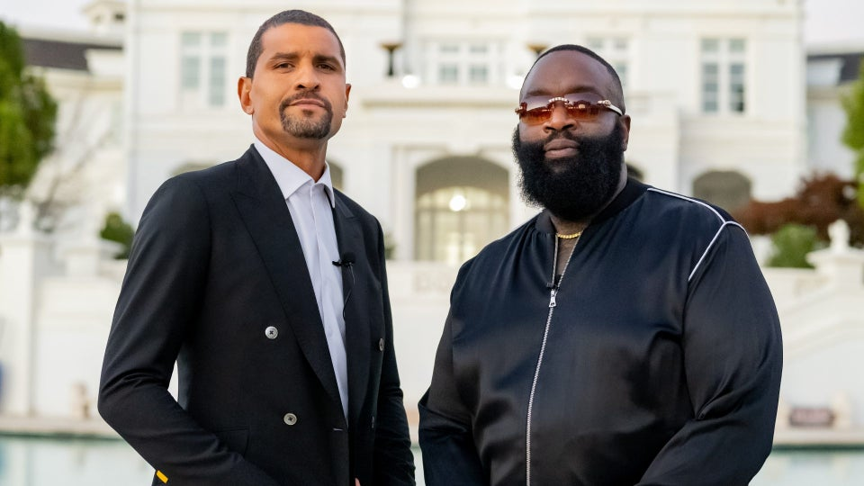Rick Ross Becomes A Boss In Healthcare With $1 Million Investment In Jetdoc