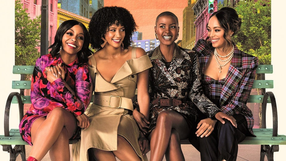 STARZ Releases Official Trailer For 'Run The World'