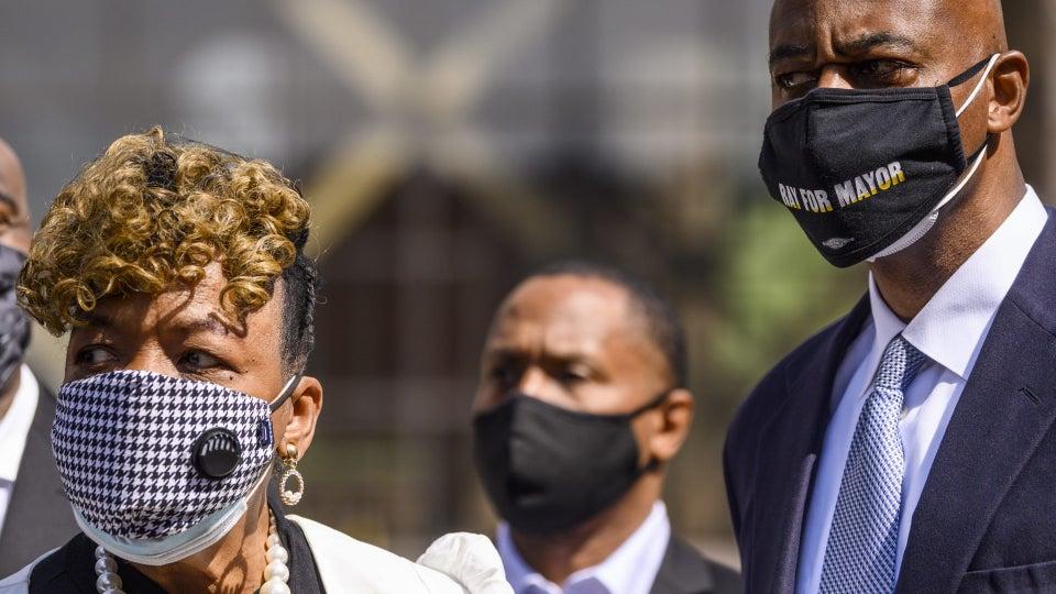 Mary J. Blige, Misty Copeland, Naomi Campbell And More Black Women Support New York City Mayor Hopeful Ray McGuire
