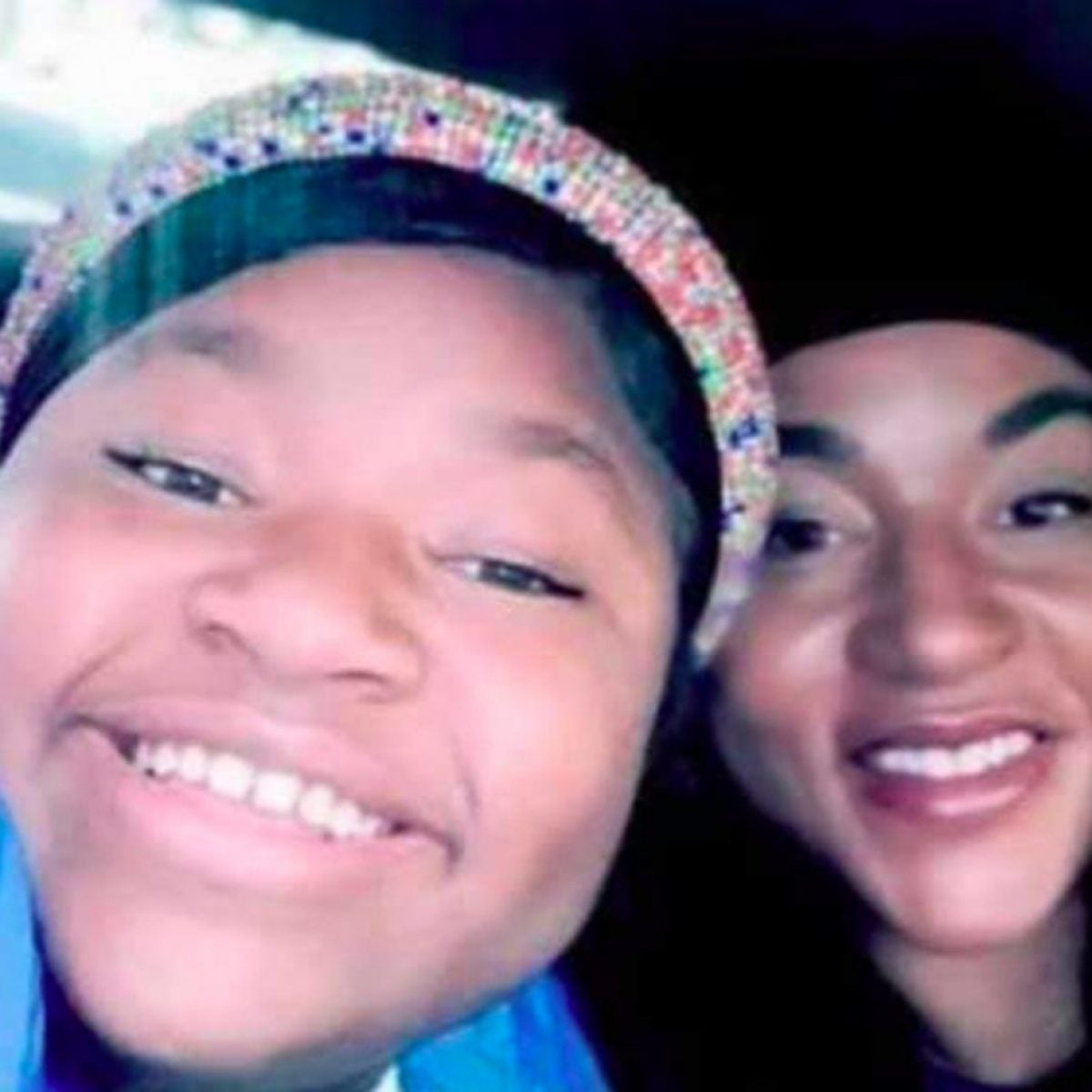 Ohio Cops Yell 'Blue Lives Matter' After Fatally Shooting 15-Year-Old Ma'Khia Bryant
