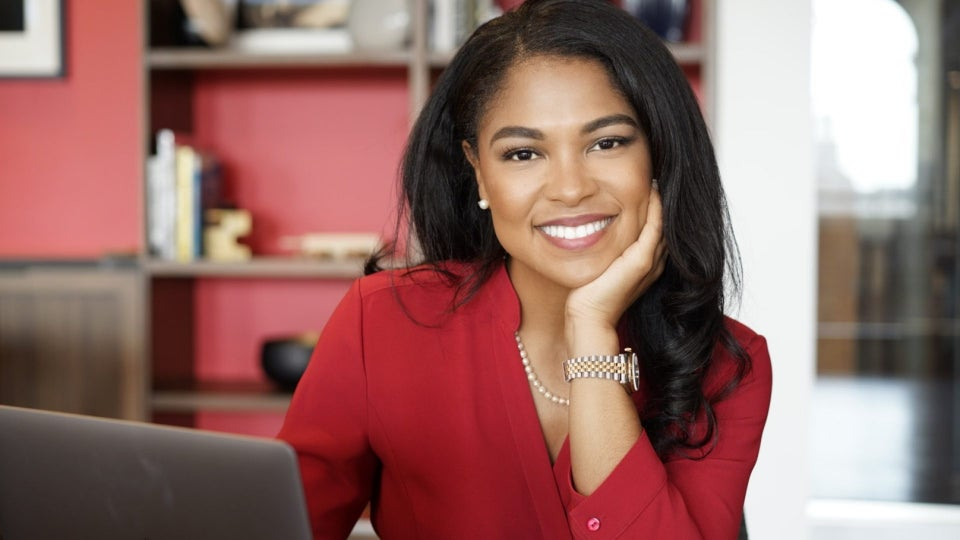 From Resilent To Resilia: How This Entrepreneur Overcame Obstacles To Be Build A Multi-Million Dollar Empire