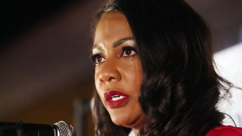 Tishaura Jones Wins Mayoral Race in St. Louis