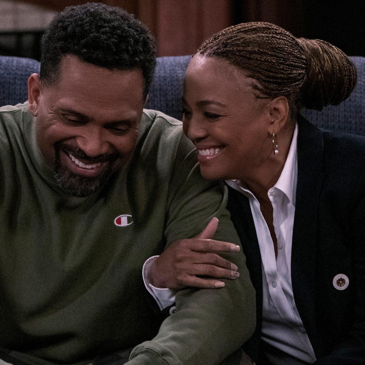 First Look At Netflix's Newest Black Sitcom: 'The Upshaws'