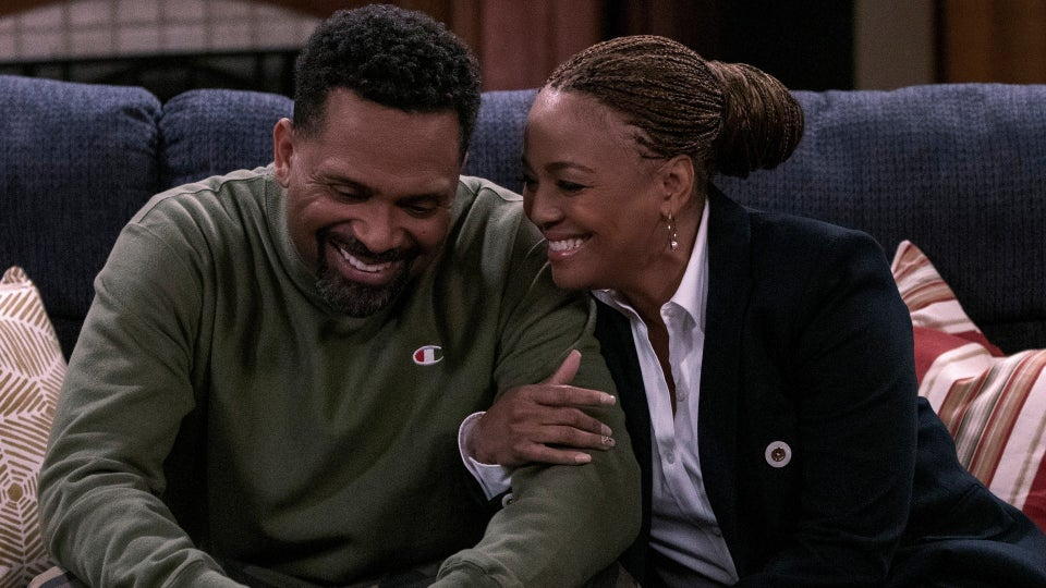 First Look At Netflix's Newest Black Sitcom: 'The Upshaws'