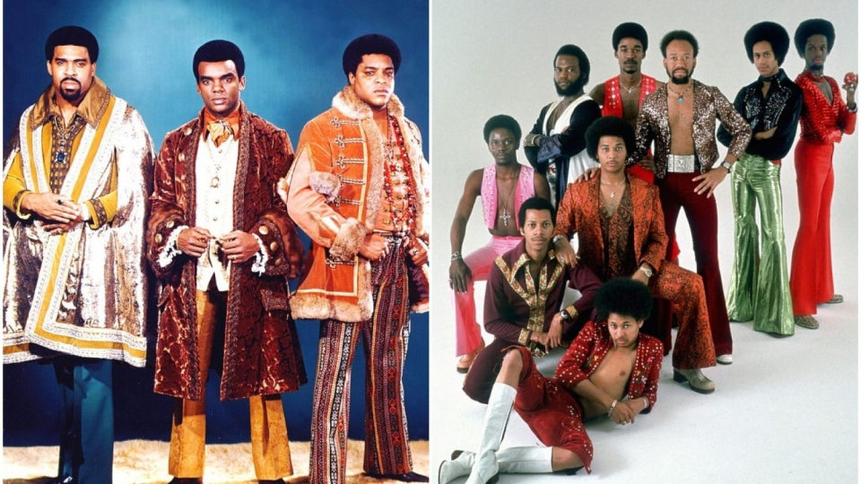 9 Moments We Loved From Earth Wind & Fire Verzuz The Isley Brothers