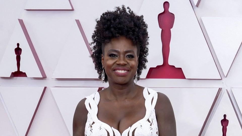 Oscars 2021: All The Melanin Magic At The Academy Awards