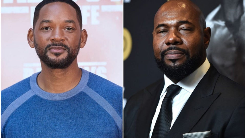 Will Smith & Antoine Fuqua Pull Film Production From Georgia Over Voting Laws