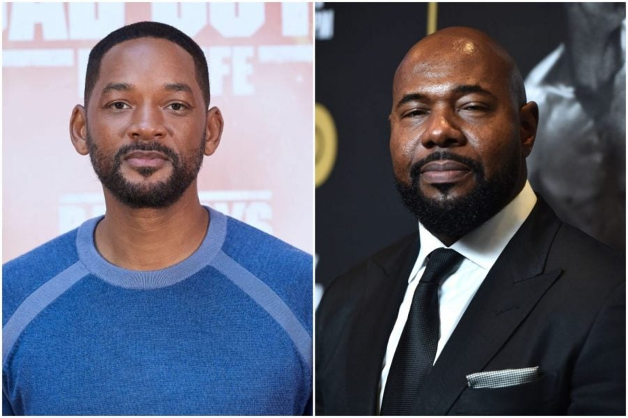 Will Smith & Antoine Fuqua Pull Film Production From Georgia Over ...