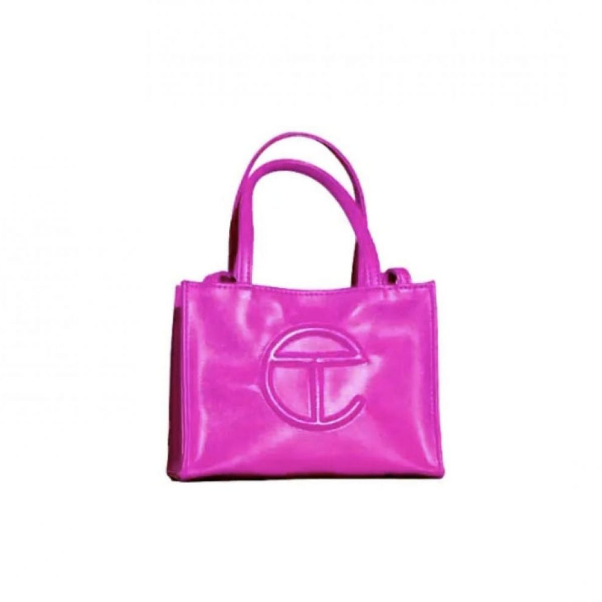 Telfar To Release New Bag In Azalea Pink