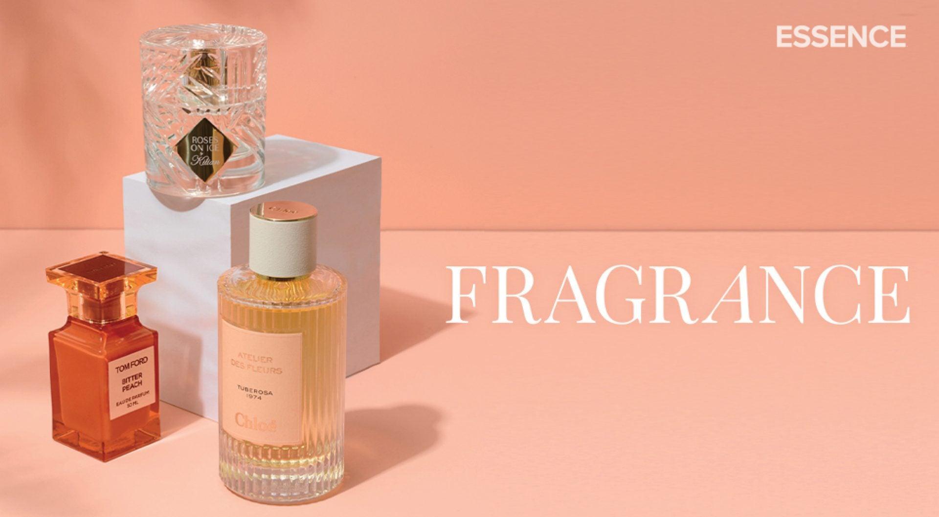 fragrance tout