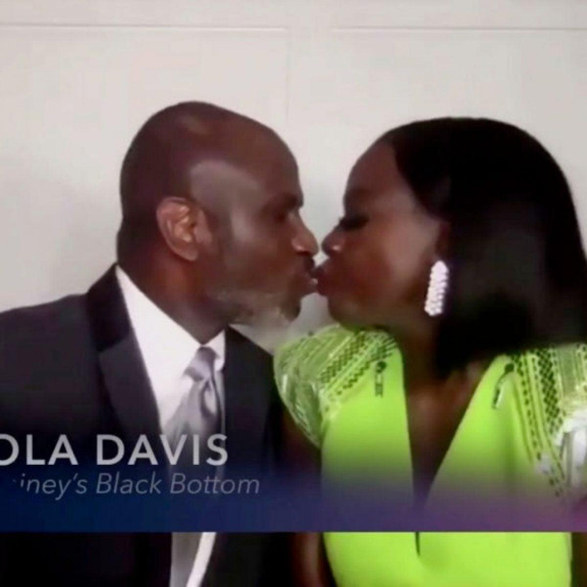 Viola Davis, Daniel Kaluuya, And More Win At The 27th Annual SAG Awards