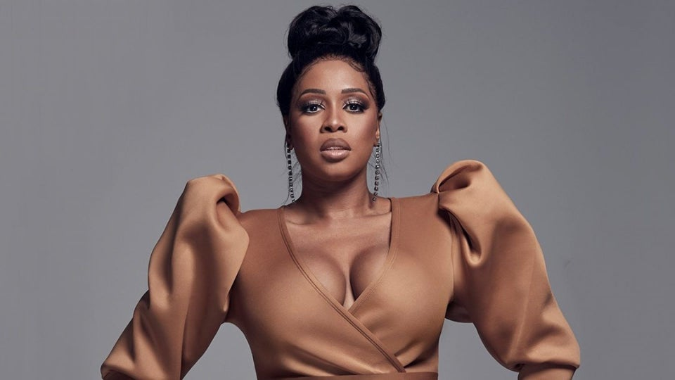 Remy Ma Is Recreating Her Narrative on TV One's 'Uncensored'