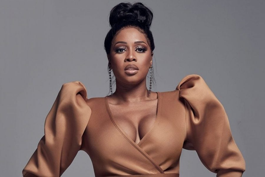 Remy Ma Is Recreating Her Narrative on TV One's 'Uncensored ...