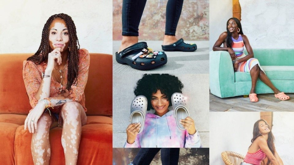 Are Crocs Back In Style? The Fashion Industry Says Yes