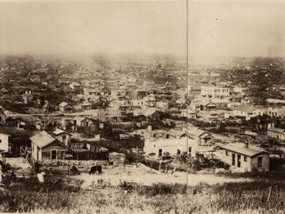 Tulsa, 100 Years Later: Black Wall Street Remembered