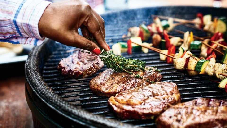Grill Your Heart Out This Summer With This Expert Guide To Everything From Sauces to Meats