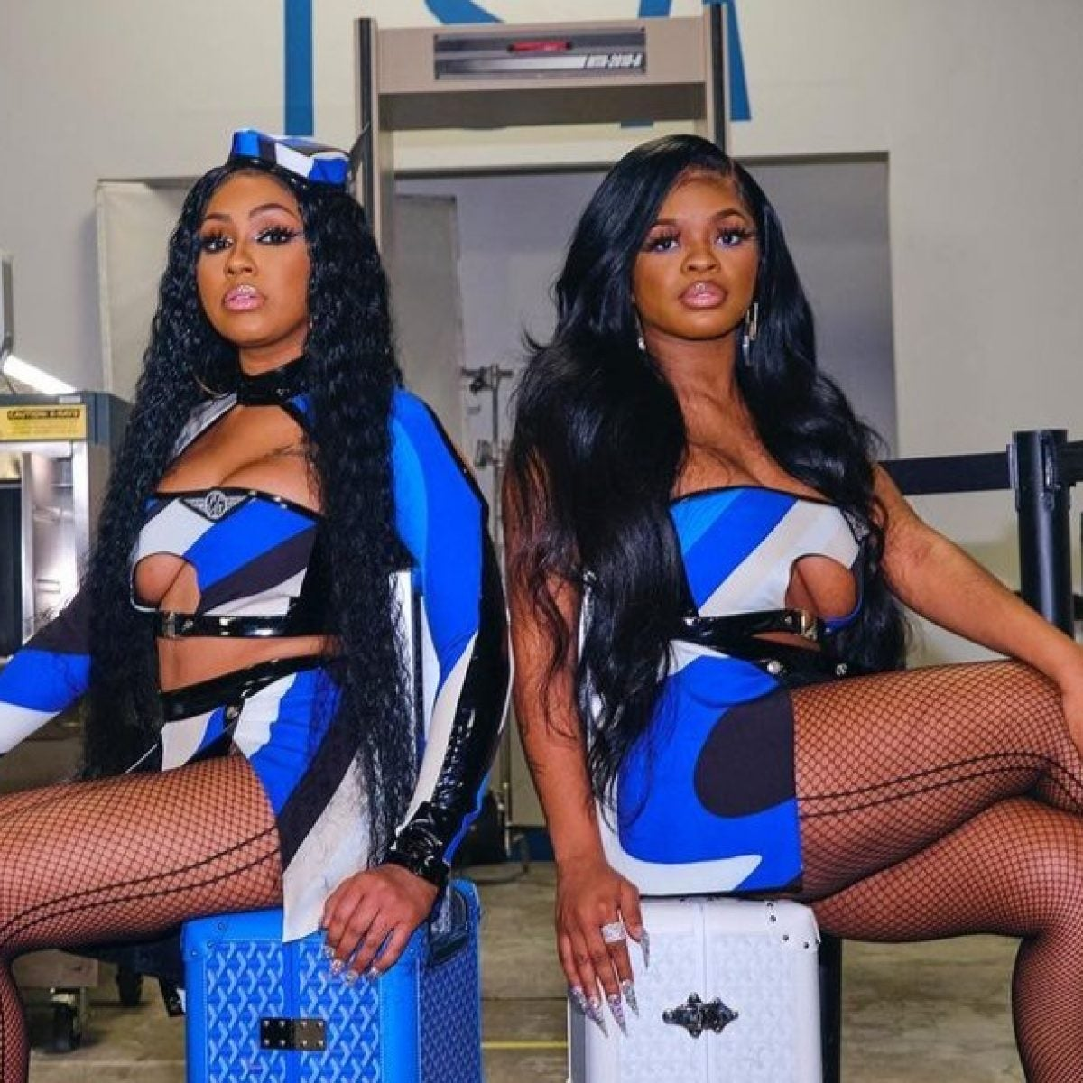 Get Into It! These Are Our Favorite Standout Fashion Moments From The City Girls