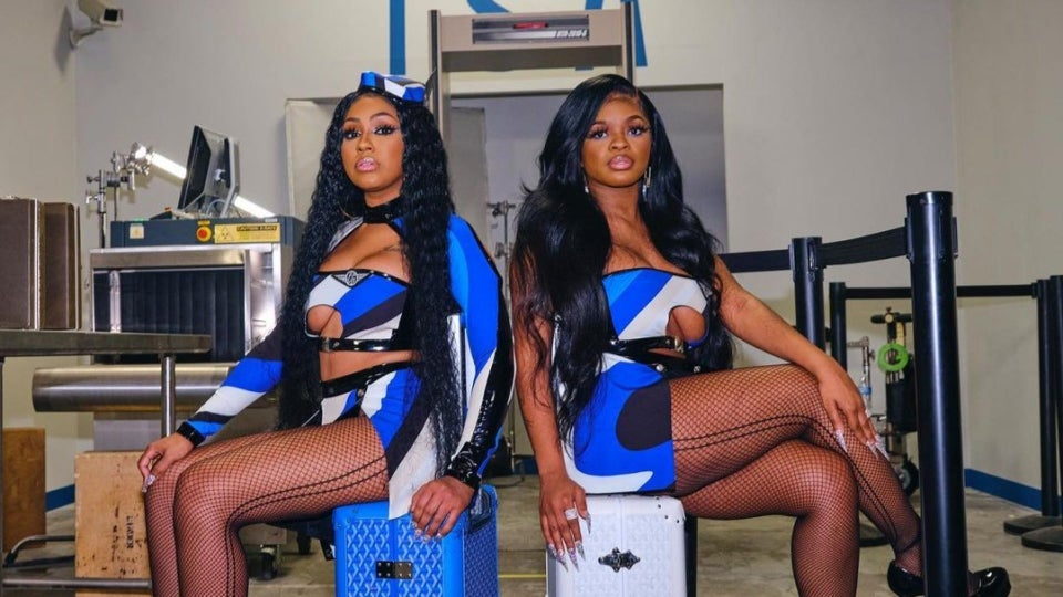 Our Favorite City Girls Fashion Moments