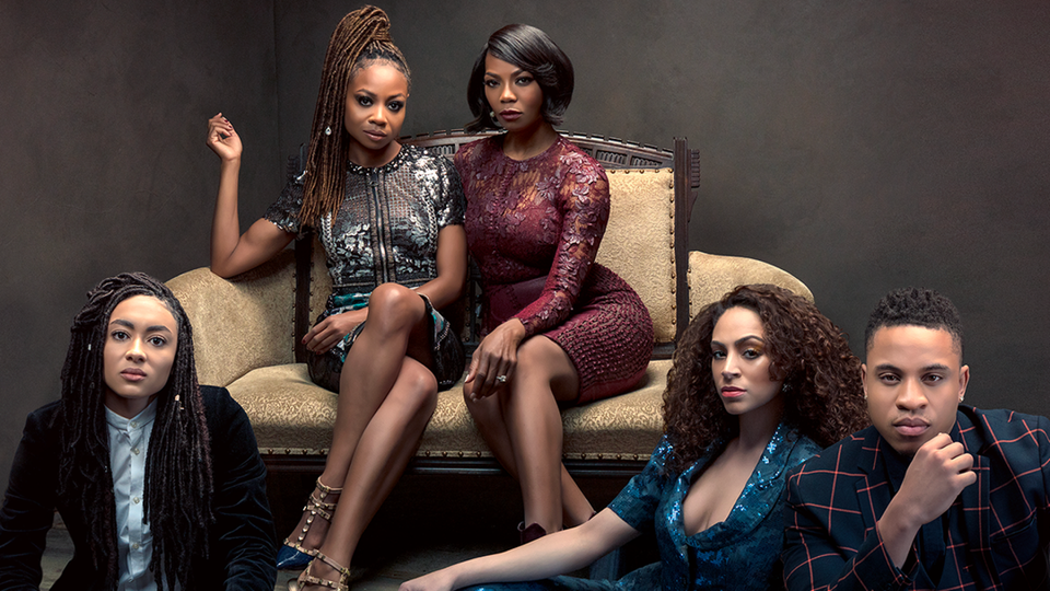 Watch: Official Trailer for Essence Studios' 'A Luv Tale'