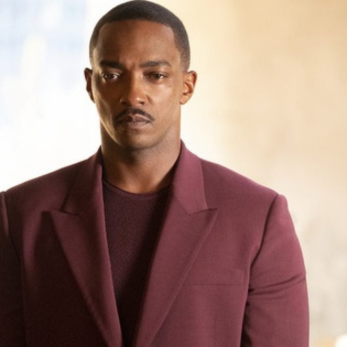 Anthony Mackie On How His Role In 'Solos' Put Life Into Perspective For Him