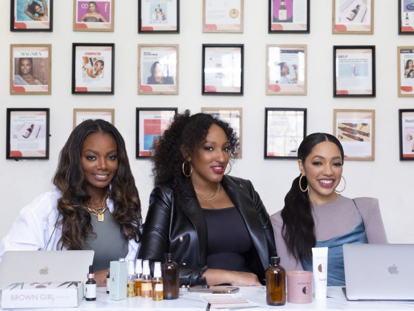 Brown Girl Jane Founders Share Their Tips for Growing & Scaling Your Business