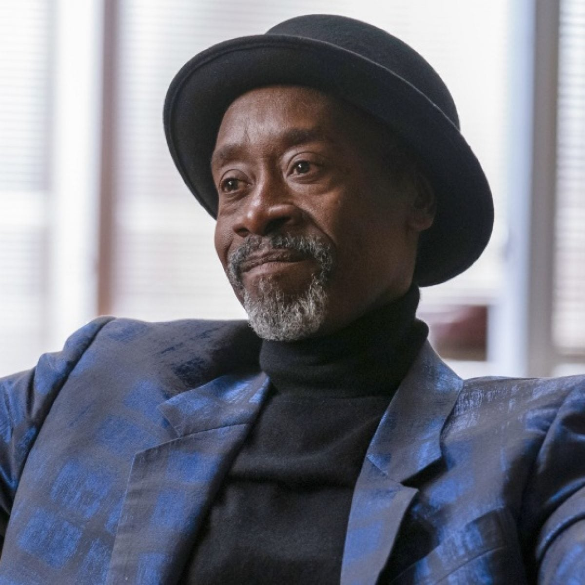 Don Cheadle On Taking Producing Seriously: 'A Lot Of People In This Business Just Want The Title'