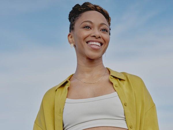 Mindset and Movement Educator Catherine Ekeleme Talks Yoga and Breathwork As Healing For Black Folks