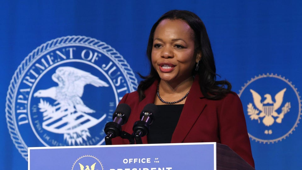 Kristen Clarke Confirmed as Assistant Attorney General for Civil Rights