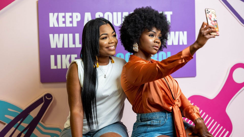 The Renowned 'Black Hair Experience' Is Expanding From Atlanta To The DMV