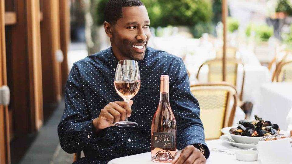 Black-Owned Wine Label La Fête du Rosé Secures Investment From Constellation Brands Ventures