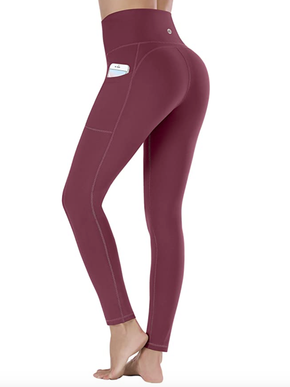 The Best Summer Leggings From Amazon That Won't Make You Sweat