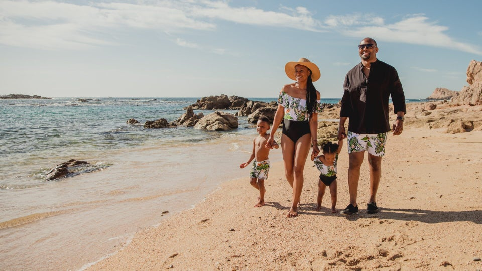 We Enjoyed Our First Tropical Family Vacation In A Pandemic and Here's How