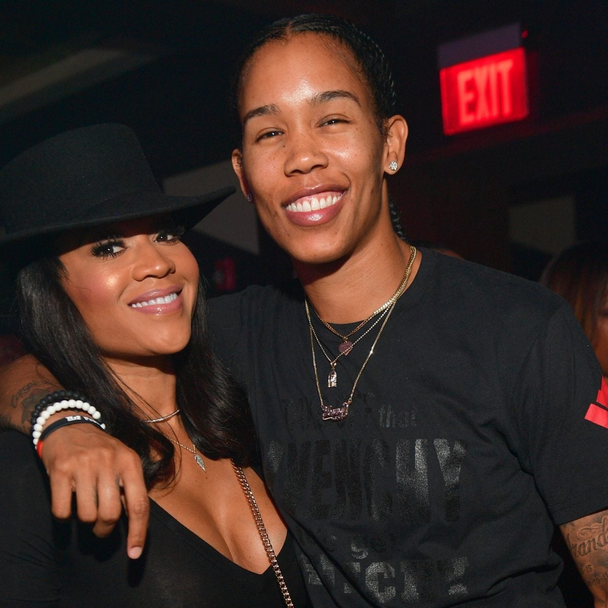 Mimi Faust Explains Why Engagement To Ty Young Ended Less Than A Year After Their Engagement