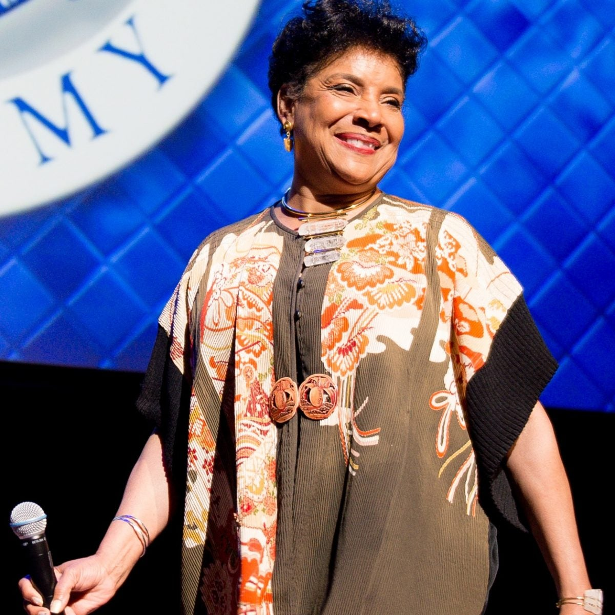 Phylicia Rashad Announced as Dean of Howard University's College of Fine Arts