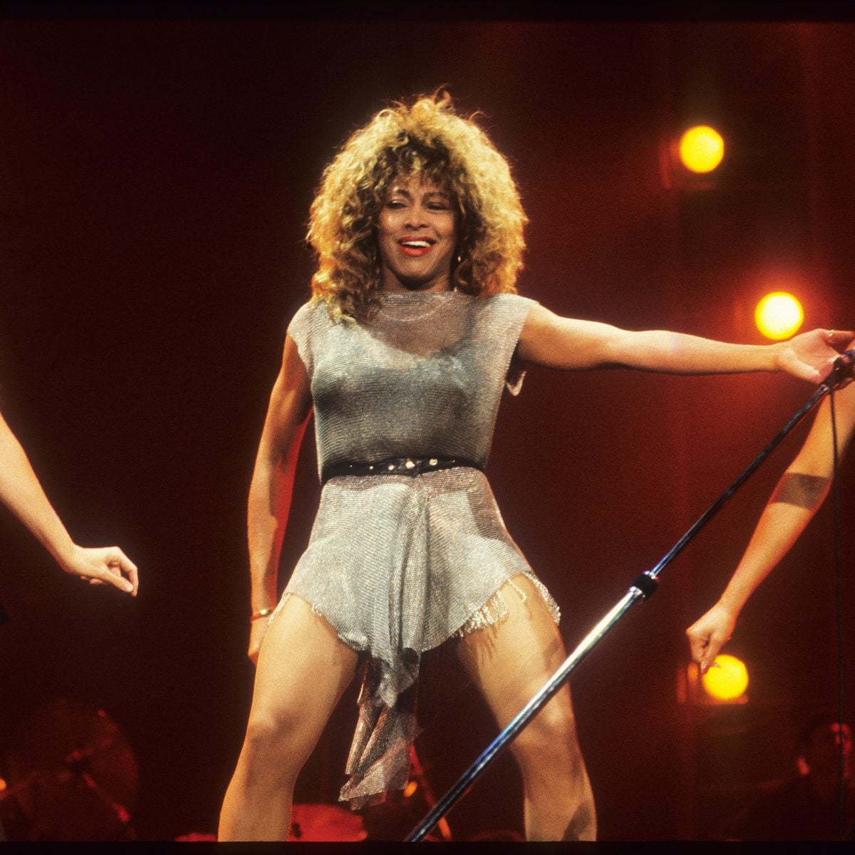 Tina Turner, Jay-Z Among 2021 Rock & Roll Hall of Fame Inductees