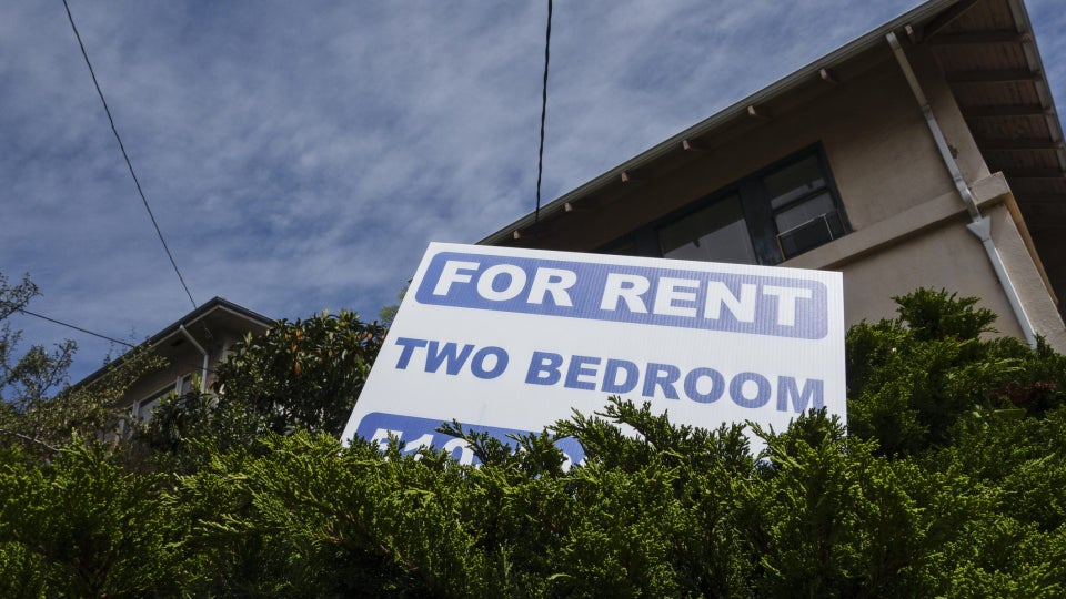 How To Secure An Apartment When You Have Inconsistent Income